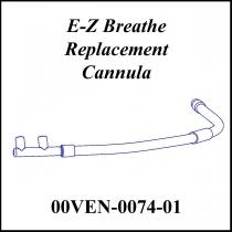 MH.001x Ersatzkanüle fürOxyArm Nasenkanüle E-2 Breathe II