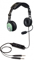H.043.3. David Clark PRO-X2 - Hybrid ENC Headset aktiv, neue Version