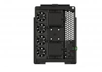 G.01.17 X-Naut I-Pad Halterung mit aktiver Kühlung für Apple I-Pad Pro 10,5/Air