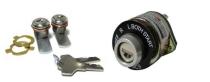 ZB.023.1 Zündschloss / Ignition Switch ACS A-510-2K