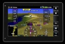 G.005 Garmin aera 760 - 7 Zoll Touchscreen Luftfahrt-GPS