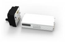 FLA.020 Komplettset AIR Traffic und AIR Traffic Display 80mm Einbaumaß