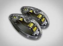 LED.038.2 AveoFlash Ultra Galactica 3 in1 ETSO/EASA zertifiziert