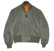 T.032.6 Flying Man´s Light Zone Jacket Typ L-2B Farbe oliv