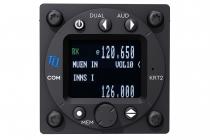 F.015.1 KRT 2 S Flugfunkgerät 8,33 KHz (TQ/Dittel Avionik)