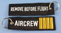 RBF.094 Remove before Flight Aircrew