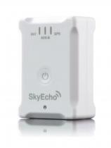 FLA.030 SkyEcho 2 - portable, unkomplizierte Verkehrswarnung für Tablets u.Smartphones