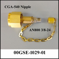 MH.01028 EDS Adapter 00GSE-1028-00