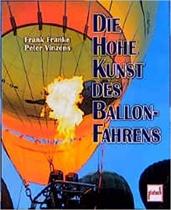 B.143 Die Hohe Kunst des Ballon Fahrens ( Ausstellungsstück )