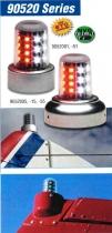 L.039 Whelen LED-Flashing-Beacon Model 90520 in versch. Ausführungen lieferbar
