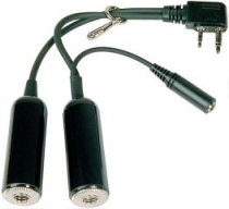 IC.031 OPC-499 Headset-Adapter