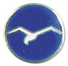 Segelfliegerabz.Nr.2 A-Schwinge 12mm