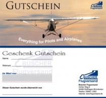 GS.001 Geschenk-Gutschein
