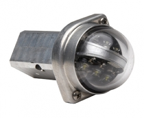 L.035 Whelen LED-Heckleuchte Model 71011 vertikal