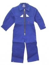 T.007A Kinder-Fliegeroverall Gr.104,116