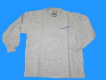 T.082 Sweatshirt Segelfliegen .. das lautlose Hobby für Kinder
