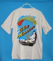 T.076 T-Shirt Sky Master für Erwachsene