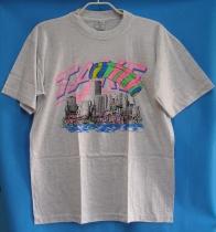 T.077 T-Shirt Take off Gleitschirm für Erwachsene