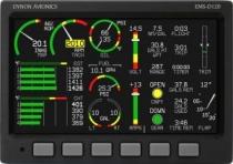 EF.004 Dynon EFIS EMS-D120