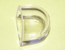 L.025 Ersatz-Abdeckglas für Rückleuchte L.010