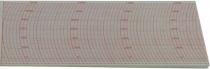HS.002 Diagrammstreifen