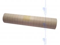 HS.004 Diagrammrollen für Höhenschreiber, 4m