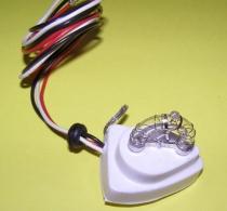 L.027 Ersatz-Birne für Blitzlampe L.008 und L.010
