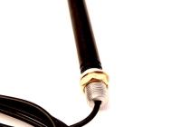 FLA.013.6 Aussenantenne mit 2m Kabel für PowerFlarm
