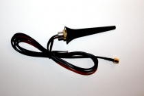 FLA.013.6 Aussenantenne mit 2m Kabel ADS-B