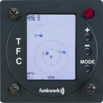 FLA.014 TM 250 Traffic Monitor Verkehrsanzeige f.u.n.k.e.
