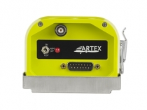 NA.009 Notsender ARTEX ELT 345 inkl.Antenne