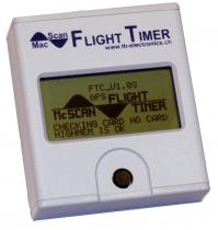 FB.017 MacScan Flighttimer