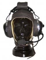 T.043 Headset-Lederhaube Sommer