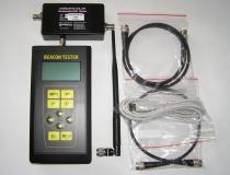 NA.01 ELT Handheld-Tester für 406, 243 u.121,5 MHz