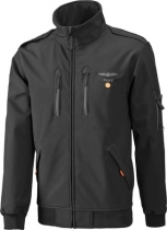 T.023 Pilot General Aviation Softshell-Jacke