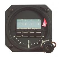 KH.009 Künstl.Horizont SFENA 703 BD elektr.(Walzenhorizont)
