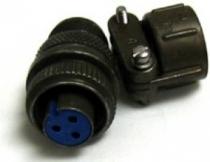 KH.017 3-poliger Anschlussstecker