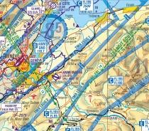 ICAO-CH Digitalisierte ICAO-Karten Schweiz