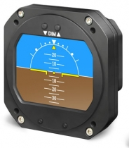 KH.020 RC-Allen 2610-2 Digitaler-Elektrischer Gyro-Horizont