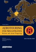 B.196 Aerotouring f. Privatpiloten - Reisen m.dem Flugzeug BRD